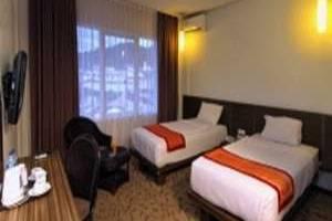 Hotel Pangeran Beach Padang - Deluxe