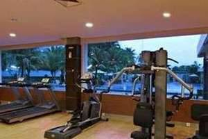 Hotel Pangeran Beach Padang - Pusat Kebugaran