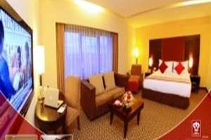 Hotel Pangeran Beach Padang - Junior Suite