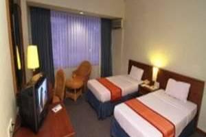 Hotel Pangeran Beach Padang - Superior