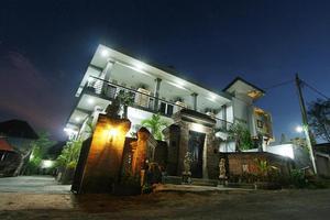 Kori Bata Hotel