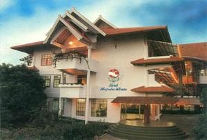 Nuwis Hotel & Convention