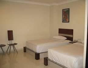 Hotel Belle View Semarang - Kamar tidur