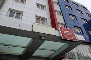 NIDA Rooms Kemayoran Predent Palace - Eksterior