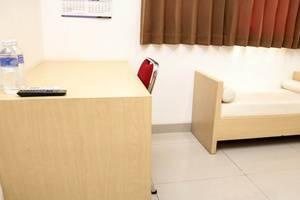 NIDA Rooms Kemayoran Predent Palace - Kamar tamu