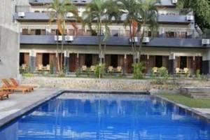 Hotel Bumi Aditya Lombok - Kolam Renang