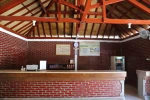 Hotel Bumi Aditya Lombok - Lobi