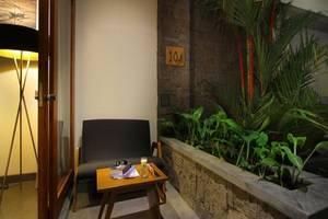 Akana Boutique Hotel Sanur Bali - Teras