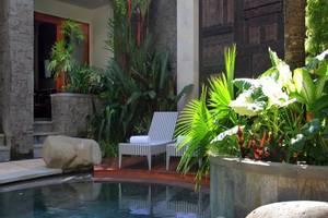 Akana Boutique Hotel Sanur Bali - Kolam Renang