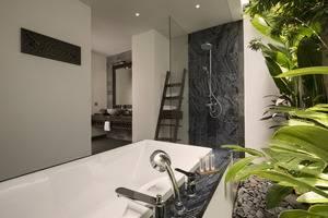 Akana Boutique Hotel Sanur Bali - Deluxe Kolam akses Bathtub