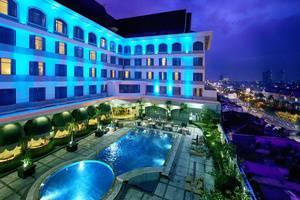 Hotel Grand Jatra Pekanbaru - Eksterior