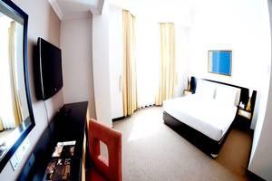 Hotel Grand Jatra Pekanbaru - Deluxe Room