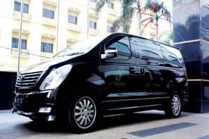Hotel Grand Jatra Pekanbaru -