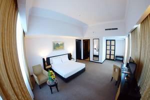 Hotel Grand Jatra Pekanbaru - Junior Room