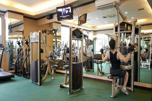 Hotel Grand Jatra Pekanbaru - Pusat Kebugaran