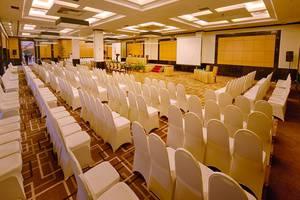 Hotel Grand Jatra Pekanbaru - Ballroom