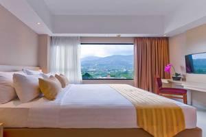 Grand Diara Hotel Bogor - Kamar tamu