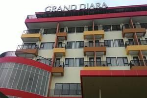 Grand Diara Hotel