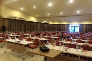 Grand Diara Hotel Bogor - Ruang Rapat