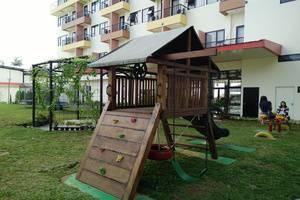 Grand Diara Hotel Bogor - Bermain