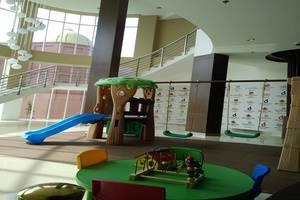 Grand Diara Hotel Bogor - Pusat bermain Anak-anak