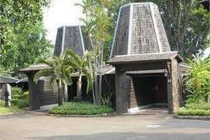 Putri Duyung Cottage Jakarta -