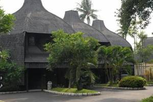 Putri Duyung Ancol - Rooms Cottage