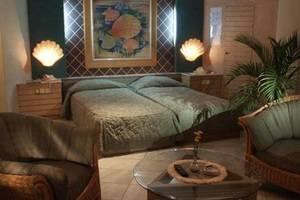 Putri Duyung Cottage Jakarta - Guest room