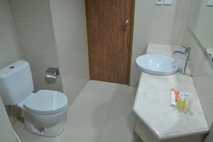 Putri Duyung Cottage Jakarta - bathroom