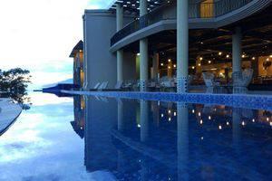 Baobab Safari Resort Pasuruan - Pool