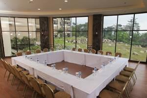 Baobab Safari Resort Pasuruan - Ruang rapat