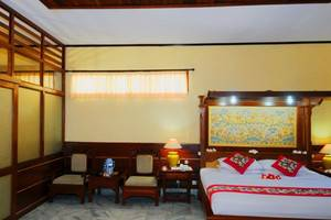 Melasti Beach Resort & Spa Bali - Suite