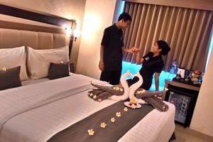 Hotel Neo Kuta Jelantik - Neo Kuta Jelantik Honeymoon Setup