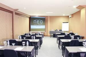 Hotel Neo Kuta Jelantik - Neo Kuta Jelantik Meeting Room 2