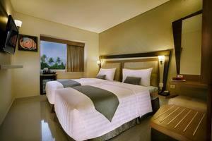 Hotel Neo Kuta Jelantik - Neo Kuta Jelantik Superior Room
