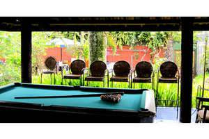 Hotel Taman Sari Sukabumi - Eight Ball Pool