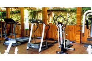 Hotel Taman Sari Sukabumi - Fitness