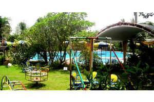 Taman Sari Hotel by Prasanthi Sukabumi - Taman Bermain