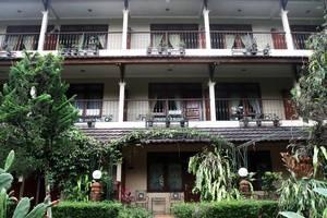 Hotel Taman Sari Sukabumi - Appearance