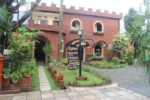 Taman Sari Hotel & Resort