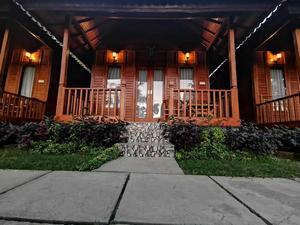 Kamasan Cottage