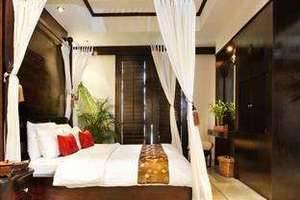 Nirwana Resort Hotel Bintan - Nirwana Suite Room