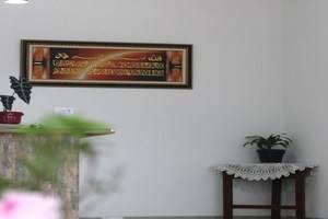 Prima Dini Hotel Bukittinggi - Interior