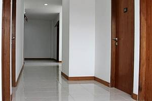 Prima Dini Hotel Bukittinggi - Lorong Kamar