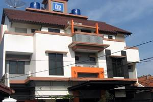 Fontana Residencia Guest House