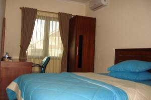 FR Guest House Jakarta - Deluxe