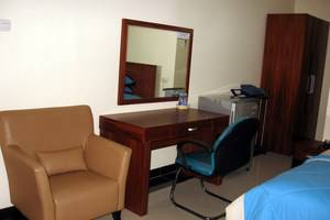 FR Guest House Jakarta - Superior