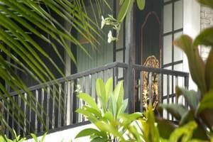 Puri Kelapa Garden Sanur - Balkon