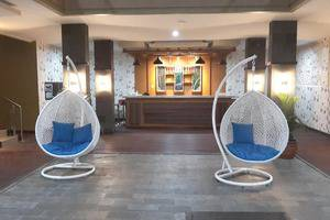 Grand Permata Hotel Purwakarta -