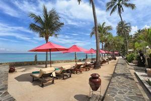 Puri Mas Boutique Resort & Spa Lombok - View